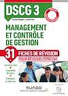 Télécharger le livre :  DSCG 3 - Management et contrôle de gestion - Fiches de révision