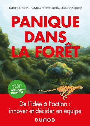 Téléchargez le livre :  Panique dans la forêt