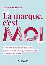 Download this eBook La marque, c'est moi