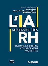 Téléchargez le livre :  L'IA au service des RH