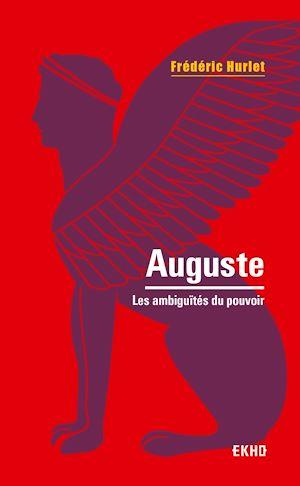 Téléchargez le livre :  Auguste - 2e éd.