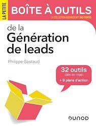 Téléchargez le livre :  La petite boîte à outils de la Génération de leads