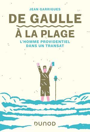 Image de couverture (De Gaulle à la plage)