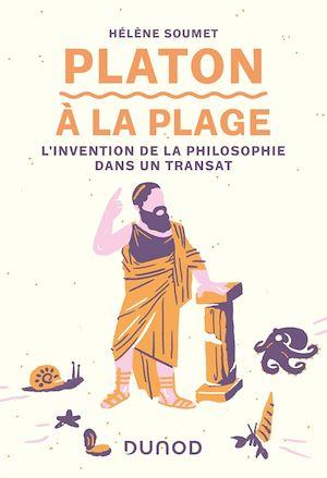 Image de couverture (Platon à la plage)