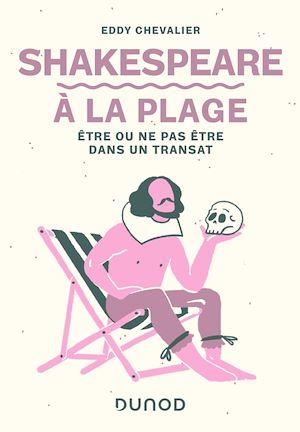 Image de couverture (Shakespeare à la plage)