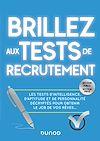 Télécharger le livre :  Brillez aux tests de recrutement