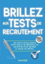 Téléchargez le livre :  Brillez aux tests de recrutement