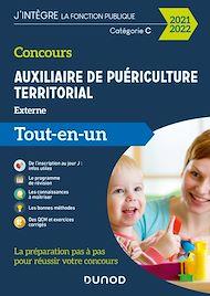Téléchargez le livre :  Concours Auxiliaire de puériculture territorial 2021-2022