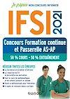 Télécharger le livre :  IFSI 2021 Concours Formation continue et Passerelle AS-AP