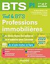 Télécharger le livre :  Tout le BTS Professions immobilières - 2020-2021