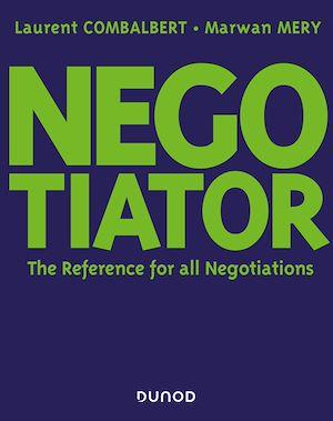 Téléchargez le livre :  Negotiator