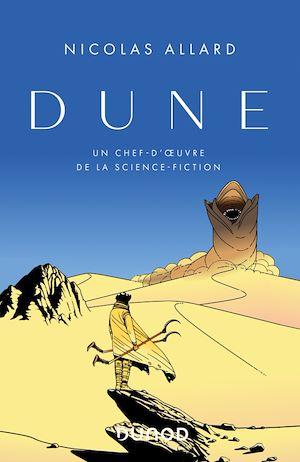 Téléchargez le livre :  Dune