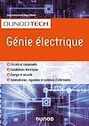 Télécharger le livre :  Génie électrique