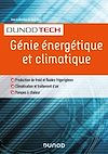 Télécharger le livre : Génie énergétique et climatique
