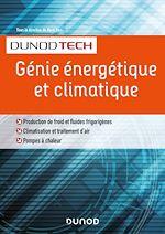 Téléchargez le livre :  Génie énergétique et climatique