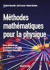 Télécharger le livre :  Méthodes mathématiques pour la physique - 2e éd.