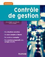Téléchargez le livre :  Contrôle de gestion