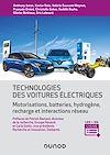 Télécharger le livre :  Technologie des voitures électriques