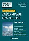 Télécharger le livre :  Mécanique des fluides