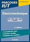 Télécharger le livre :  Electrotechnique IUT - 2e éd.