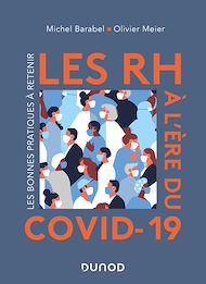 Téléchargez le livre :  Les RH à l'ère du Covid-19