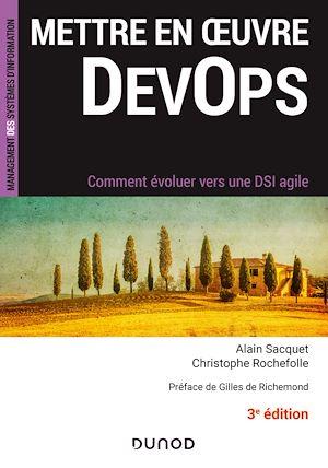 Téléchargez le livre :  Mettre en oeuvre DevOps - 3e éd.