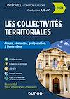 Télécharger le livre :  Les collectivités territoriales - 2021