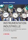 Télécharger le livre :  Instrumentation industrielle - 4e éd.