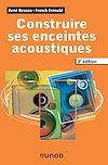 Télécharger le livre :  Construire ses enceintes acoustiques - 3e éd.