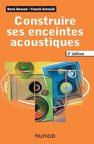 Téléchargez le livre :  Construire ses enceintes acoustiques - 3e éd.