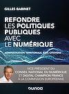 Télécharger le livre :  Refondre les politiques publiques avec le numérique