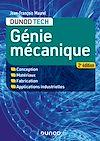 Télécharger le livre :  Génie mécanique - 2e éd.
