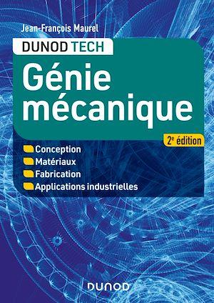 Téléchargez le livre :  Génie mécanique - 2e éd.
