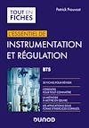 Télécharger le livre :  Instrumentation et régulation BTS