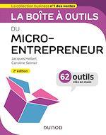 Download this eBook La boîte à outils du Micro-entrepreneur - 2e éd.