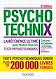 Télécharger le livre : PsychotechniX