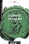 Télécharger le livre :  La justice en l'an mil