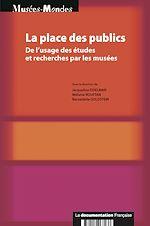 Téléchargez le livre :  La place des publics