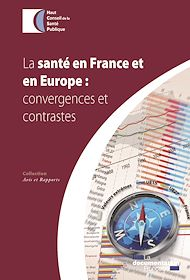Téléchargez le livre :  La santé en France et en Europe : convergences et contrastes