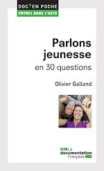 Téléchargez le livre :  Parlons jeunesse en 30 questions