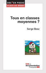 Téléchargez le livre :  Tous en classes moyennes ?