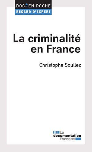 Téléchargez le livre :  La criminalité en France