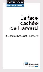 Téléchargez le livre :  La face cachée de Harvard