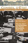 Télécharger le livre :  Faire des choix ? Les fonctionnaires dans l'Europe des dictatures, 1933-1948