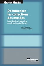 Download this eBook Documenter les collections de musées