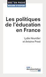 Télécharger cet ebook : Les politiques de l'éducation en France