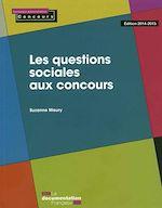 Download this eBook Les questions sociales aux concours