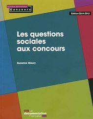 Téléchargez le livre :  Les questions sociales aux concours