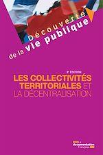 Download this eBook Les collectivités territoriales et la décentralisation