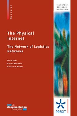Download the eBook: The Physical Internet